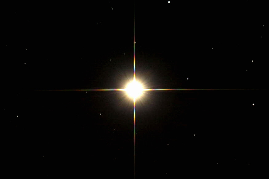 gamma crucis red giant star - photo #24